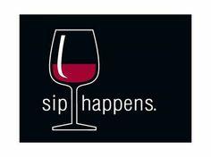 Gracias al vino por sus beneficios para la salud. Disfrutar responsablemente!
