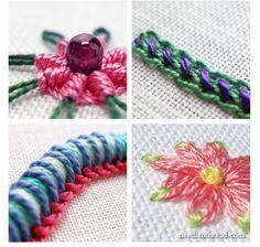 An index to Stitch Play · Needlework News   CraftGossip.com