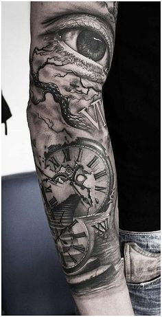 40 Oh-So Cool Blackout Tattoo Designs - Rise of a new Trend Tattoo For Son, Arm Tattoos For Guys, Trendy Tattoos, Popular Tattoos, Small Tattoos, Tattoos For Women, Cool Tattoos, Best Sleeve Tattoos, Tattoo Sleeve Designs