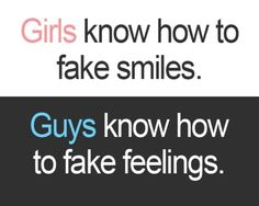 guys vs girls quotes - Google Search