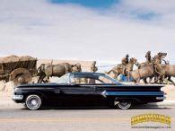 1960 Chevrolet Impala Side View 1960 Chevy Impala, Chevrolet Impala, Impalas, Side View, Vehicles, Cars, Autos, Impala, Car
