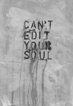 """all the people who speak of soul damage may need to be sure they are on the same subject, and begin again. What is a soul? Do individuals have souls? Is is immortal or not? If there actually is a """"SOUL"""", perhaps, there is another subject as well: what is activated and exists around the soul, of the soul is what can be or is injured, or damaged. Either way, first decide what is soul...then the rest can proceed. ©DD"""