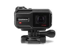 Garmin VIRB X GPS-Action-Kamera (Full HD Videoaufnahme bei 1080p@30fps, Fotofunktion, leicht bedienbares Display)