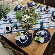 Table Settings, Christmas Tabletop, Harvest Table Decorations, Terrace, Restaurants, Blouses, Table Top Decorations, Place Settings, Dinner Table Settings