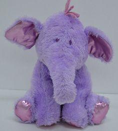 "Disney Store Exclusive Winnie Pooh Lumpy Spring Shine Plush Purple Stuffed 12"" #Disney http://stores.ebay.com/Lost-Loves-Toy-Chest/_i.html?image2.x=29&image2.y=7&_nkw=disney"
