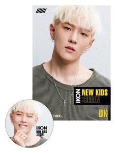DK Yg Ikon, Chanwoo Ikon, Kim Hanbin, Ikon News, Sassy Diva, Ikon Debut, New Kids, Yg Entertainment, Bias Wrecker
