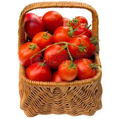 canasta de verduras: tomate, préstamo, compra, verde, rojo, vegetal, muestra…