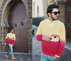 #fashion #mensfashion #menswear #style #outfit #ootd
