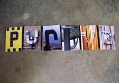 photo art PURDUE all color,photos only. $18.00, via Etsy.