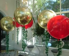 Balloon event stylist- contact us via email -boutiqueballoonsmelbourne@hotmail.com  All pictures are only of our work