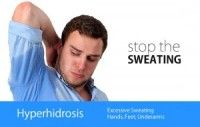 Managing Hyperhidrosis Disorder (Excessive Sweating) Causes and Symptoms to Gain Confidence