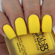 Color Club Friend Zone swatched by Olivia Jade Nails Jade Nails, Olivia Jade, Color Club, Nail Colors, Colours, Swatch, Nail Polish, Friend Zone, Beauty