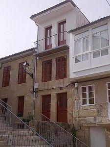Muros, Corunha
