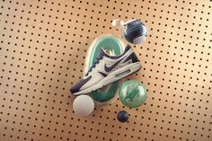 Nike Finally Releases the Very First Air Max, the Zero: During the conception of Nike's first Air Max, the development process yielded a sneaker idea which Nike Heels, Nike Tights, Nike Wedges, Nike Boots, Nike Air Max Shop, Nike Air Max Zero, Nike Design, Design Art, Graphic Design