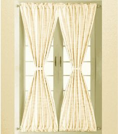 Vintage Swing Arm Curtain Rods Swings Curtain Ideas And