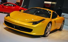 #Ferrari #458 #Italia (For my son.... Rigo)