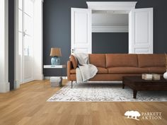 Modern Living Room Design holzboden Nexus x x Vinyl Plank Luxury Vinyl Tile Flooring, Luxury Vinyl Plank, Diy House Projects, Furniture Projects, Furniture Decor, Plank Flooring, Flooring Ideas, Floors, Living Room Designs