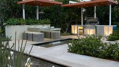 If you are tired of seeing hard stuff in the garden like stones, huge jars and patios, there is a way to add a softer touch to it. You can place some water features like fountains. But you can also…