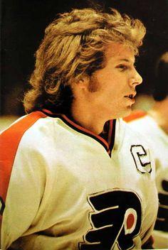 Bobby Clarke. Brandon Parker · Philadelphia flyers 02c509ff3