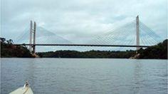 Acordo pode regulamentar transporte entre Brasil e Guiana Francesa +http://brml.co/1Kqt7lX