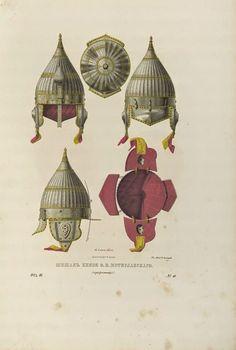 Atlı Okçuluk: 16. yy Türk Osmanlı Süvari miğferi Ottoman Turks, Turkish Art, Knight Armor, Suit Of Armor, Arm Armor, Character Costumes, Ottoman Empire, Military Art, Islamic Art