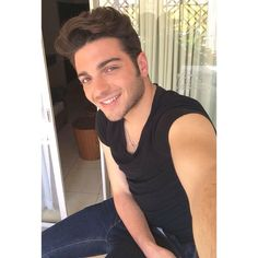 Gianluca Il Volo on