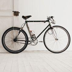 Garage 271 custom bicycle   iainclaridge.net