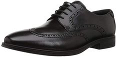 Shop a great selection of Ecco Men's Melbourne Wingtip Tie Oxford. Find new offer and Similar products for Ecco Men's Melbourne Wingtip Tie Oxford. Ecco Shoes Mens, Derby, Military Tactical Boots, Nike Zoom Stefan Janoski, High End Shoes, Oxford Online, Bowling Shoes, Black Leather Sneakers, Sneakers Mode