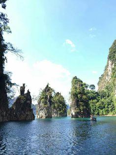 Khao Sak Thailand