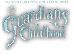 "The Guardians of Childhood Series by William Joyce. This is where the movie ""Rise of the Guardians"" came from. Awesome!"