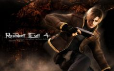 Explore Resident Evil 4 Wallpaper on WallpaperSafari Resident Evil, 4 Wallpaper, Macbook Wallpaper, Leon S Kennedy, High Quality Wallpapers, Metroid, Mega Man, Free Games, Youtube