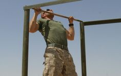 4 Progressions to Increase Your Maximum Pull-ups