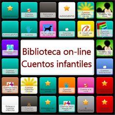 App, Games, Books, English, Google, Children's Library, Shopping, Sign Language, Storytelling