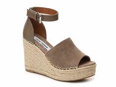 c2d33b7f4d7e Jaylen Wedge Sandal dsw 60 Cute Shoes
