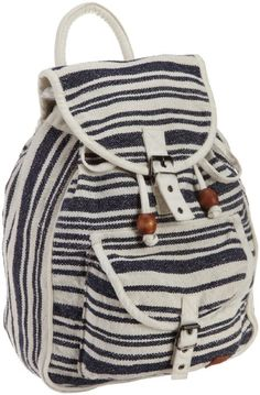 Amazon.com: Roxy Juniors Drifter Backpack: Clothing $53.73