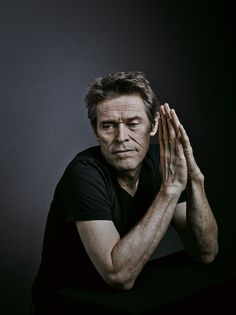 Willem DAFOE (b. 1955) [] Notable films~ Shadow of the Vampire (2000); Platoon (1986); Inside Man (2006); Once Upon a Time in Mexico (2003); Affliction (1997); Light Sleeper (1992); Mississippi Burning (1988); Auto Focus (2002); Boondock Saints (1999); Spider-Man (2002). Honorable mentions include The English Patient; Triumph of the Spirit; Tom and Viv; A Clear and Present Danger; The Aviator; Victory; American Psycho; Basquiat, and as voice talent in Finding Nemo. Willem Dafoe   by Damn…