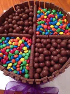 chocolate kitkat cake on Pinterest  Kit Kat Cakes, Chocolate Cakes ...