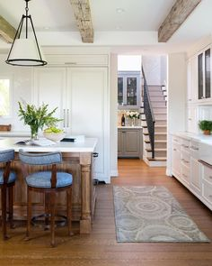 """Norman Design Group on Instagram: """"One of the deepest desires that we all share is the comfort to feel at home, where every doorway leads to another favorite place and…"""" Doorway, Norman, Dining Room, Group, Places, Kitchen, Instagram, Design, Home Decor"""