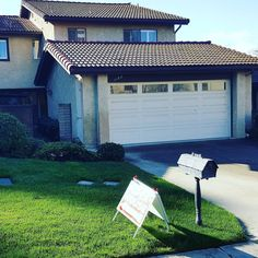 OPEN HOUSE: Today and tomorrow I'm having an open house at 1157 Via Mavis in Orcutt come check it out. Will be open from 10am to 2pm. Give me a call if you have any questions! (805)720-8114.