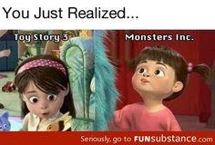 Disney, tell me your secrets