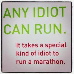 Marathon Memories