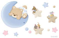 Plum Pudding Illustration Agency - Children's Illustration Agency - Illustration Agency - Illustrators - Eva Maria Gey