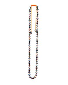 Meridian Avenue Peacock Pearl Necklace   Love & Pieces Online Jewelry – Love & Pieces   Designer Online Jewelry Boutique