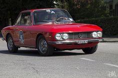 Lancia Fulvia Coupè 1,3 S (1971)