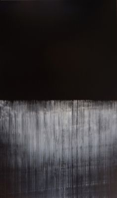 "Saatchi Online Artist: Akihito Takuma; Oil, 2012, Painting ""Lines of Flight,op.370"""
