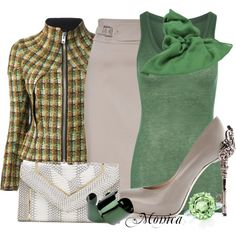 Untitled #374 by radi-monika on Polyvore featuring American Vintage, Junya Watanabe Comme Des Garcons, HUGO, Vince Camuto, Maison Margiela, Tiffany & Co. and Remington