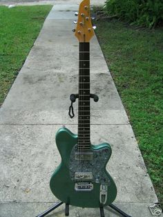 Ibanez Talman.. I had one of these once