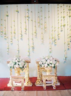Siripanna Villa Resort Wedding in Chiang Mai, Thailand by Caroline Tran Photography