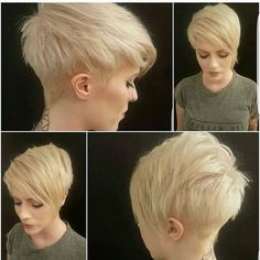 Great color or great cut?? Or both??,,@mal_levy Cut by @hairbychantel