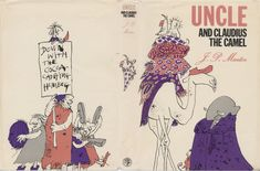 uncle quentin blake - Google Search